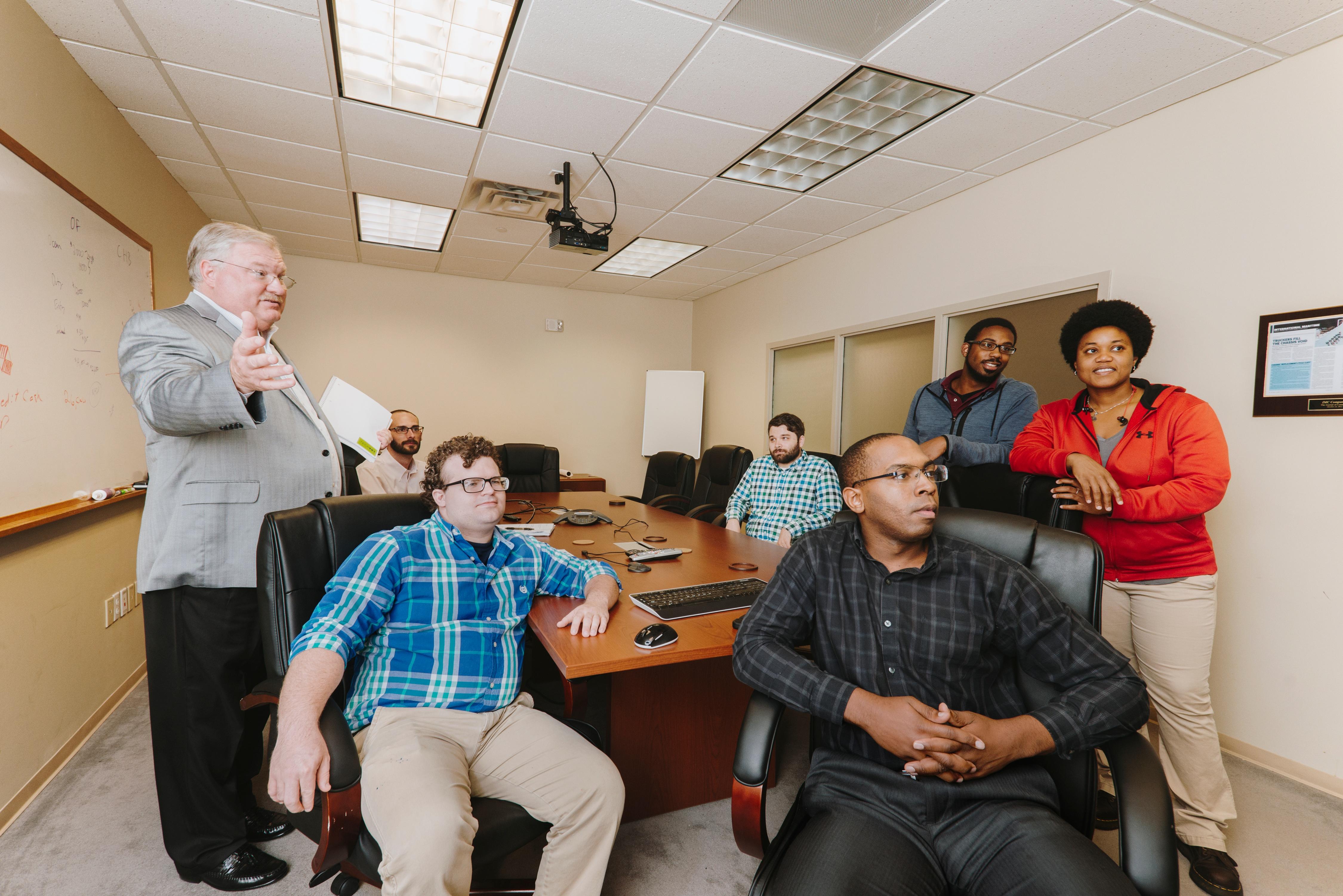 Six Tech901 Grads land jobs in in computer programming