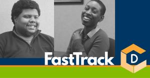 FastTrack'D Spotlight Blog FB