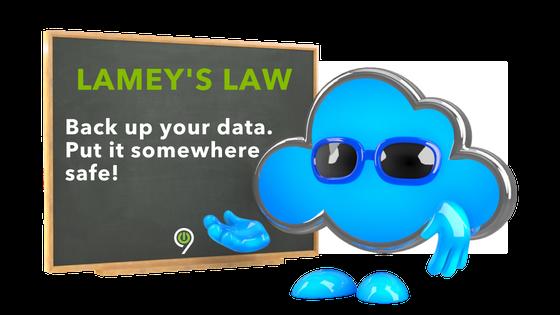 Lameys Law
