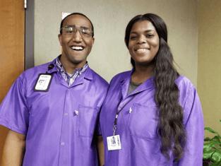 FedEx TechConnect Team Members