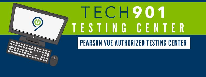 Tech901 Testing Center