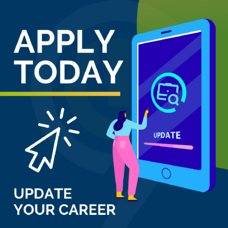 Update your career_ apply today